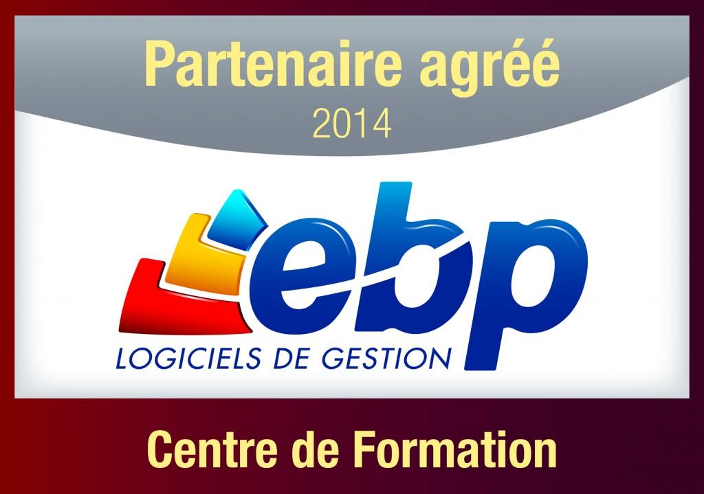 Partenaire EBP 2014